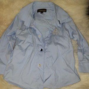 EUC Dress Shirt